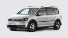 VW Touran II