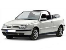 VW Golf IV Cabrio