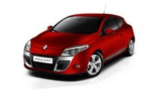 Renault Megane Coupe Collection 2012