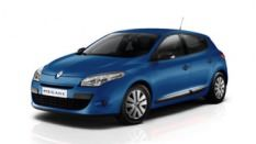 Renault Megane Hatch Collection 2012