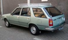 Renault 18 Variable (135)