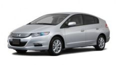 Honda Insight II Hybrid