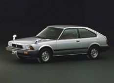 Honda Accord II Hatchback
