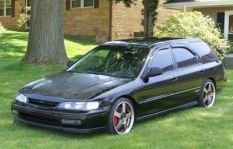 Honda Accord V Station Wagon