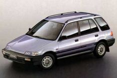 Honda Civic III Shuttle