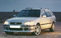 Honda Civic VI Wagon