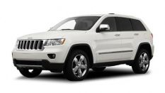 Jeep Grand Cheroke IV