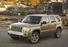 Jeep Patriot -