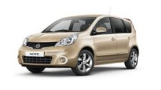 Nissan Note -