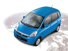 Suzuki MR Wagon -