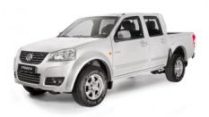 Great Wall Steed 5 -