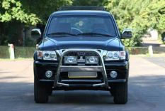 Great Wall SUV -