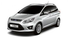 Ford Grand C MAX -