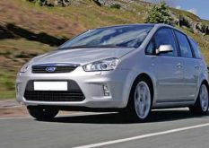 Ford C MAX -