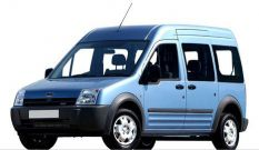 Ford Transit (Tourneo) Connect I
