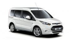 Ford Transit (Tourneo) Connect II