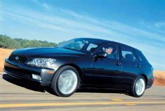 Lexus IS I Sportcross