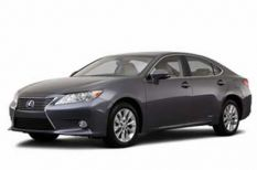 Lexus IS III