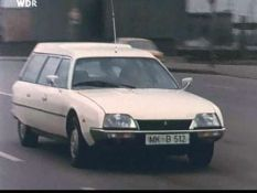 Citroen CX I Break