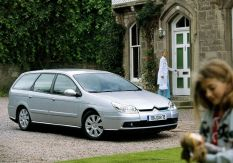 Citroen C5 I Break