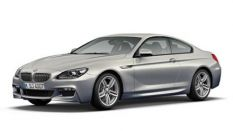 BMW 6 Coupe (F12)