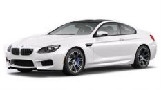 BMW M6 Coupe (F12)