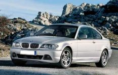 BMW 3 Coupe (E46)