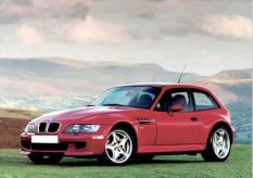 BMW Z3 M Coupe (E36)