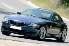 BMW Z4 M Coupe (E85)