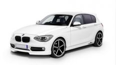 BMW 1 Hatchback (F20)