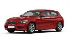 BMW 1 Hatchback (F21)