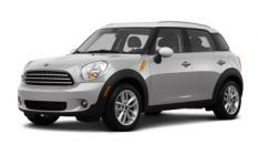 MINI Cooper Countryman -