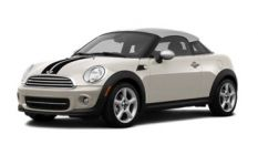 MINI Cooper Coupe -