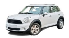 MINI Cooper D Countryman -