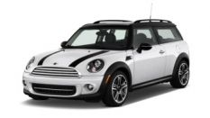 MINI One D Clubman -