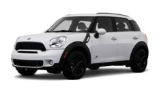 MINI One D Countryman -