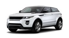 Land Rover Range Rover IV Evoque Coupe