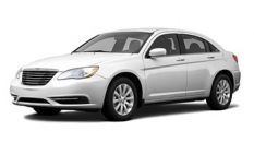 Chrysler 200 -