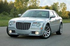 Chrysler 300C I Sedan