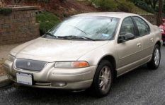 Chrysler Cirrus -