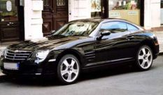 Chrysler Crossfire -