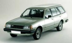 Mazda 323 I Station Wagon