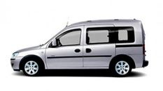 Opel Combo C Enjoy