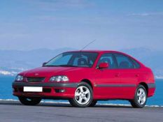 Toyota Avensis T220 Hatch