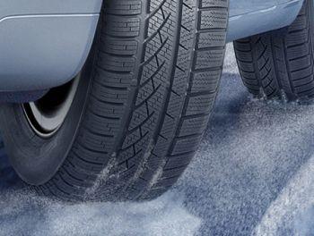 """""""За"""" и """"Против"""" доизносването на зимните гуми през пролетта и лятото"""