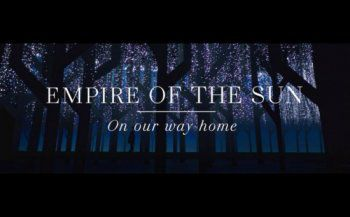 "DS предсавя своя #HIDDENTRACK, ""ON OUR WAY HOME"", на известната австралийска група empire of the sun"