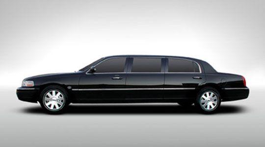 Лимузина /Limousine/