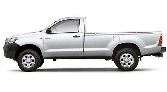 Пикап /Pickup truck/